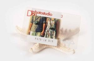 Прозрачные пластиковые карты и визиткиd02