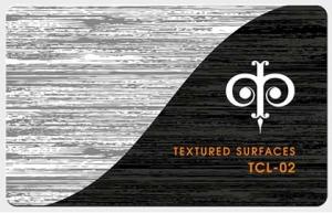Фактура для прозрачных карт, арт. TCL-02