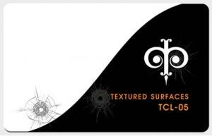 Фактура для прозрачных карт, арт. TCL-05