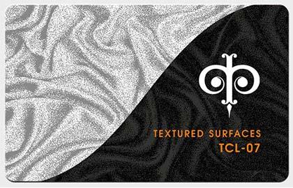 Фактура для прозрачных карт, арт. TCL-07
