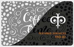 Фактуры для ресторанов, кафе, магазинов, пекарен, арт. TFO-07