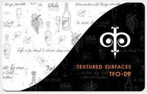 Фактуры для ресторанов, кафе, магазинов, пекарен, арт. TFO-09