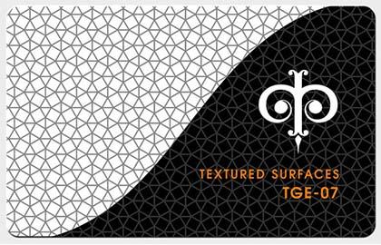 Фактура геометрического узора, арт. TGE-07