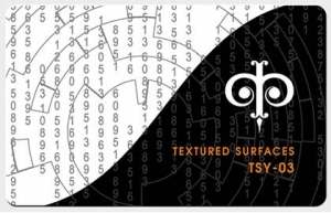 Фактуры из символов, арт. TSY-03