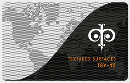 Фактуры из символов, арт. TSY-10
